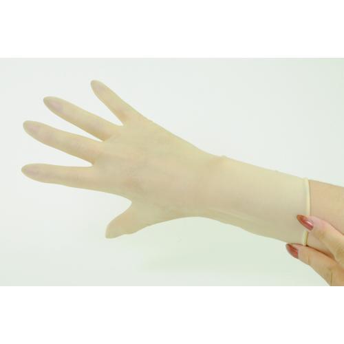 クロス手袋 Lサイズ 20双 商品説明画像1