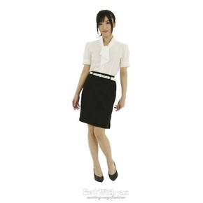 新米女子教師 Lサイズ  F0100BK ◇