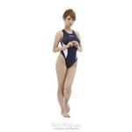 【販売終了・アダルトグッズ、大人のおもちゃアーカイブ】セクシー競泳水着・紺
