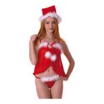 【在庫限定特価!】  サンタベビードール PC010603 セクシーベビードール クリスマスver