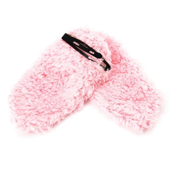 【販売終了・アダルトグッズ、大人のおもちゃアーカイブ】[GB-154] ふわふわアニマルセット ピンク 商品説明画像5