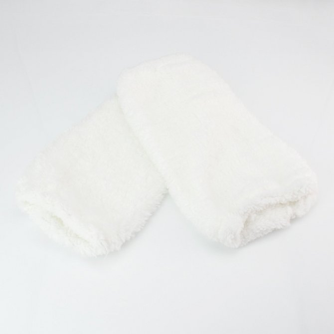 【販売終了・アダルトグッズ、大人のおもちゃアーカイブ】[GB-153] ふわふわアニマルセット ホワイト 商品説明画像4