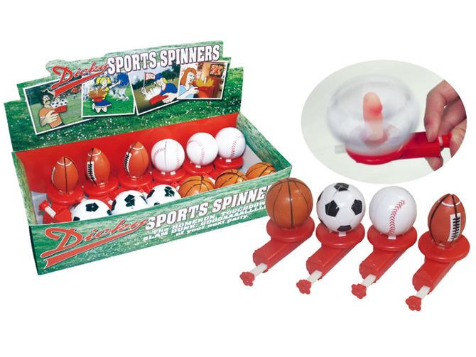 【販売終了・アダルトグッズ、大人のおもちゃアーカイブ】スピンボール 12個セット ◇ 商品説明画像1