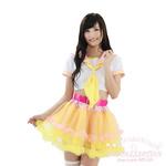 DOKIDOKI☆パニエスカート ◇