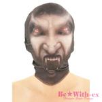 【値下げしました!】ホラーヘッドマスク ドラキュラ