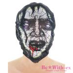 【値下げしました!】ホラーヘッドマスク フランケン