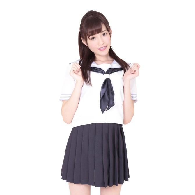 神(かみ)高校夏用特別制服 商品説明画像3