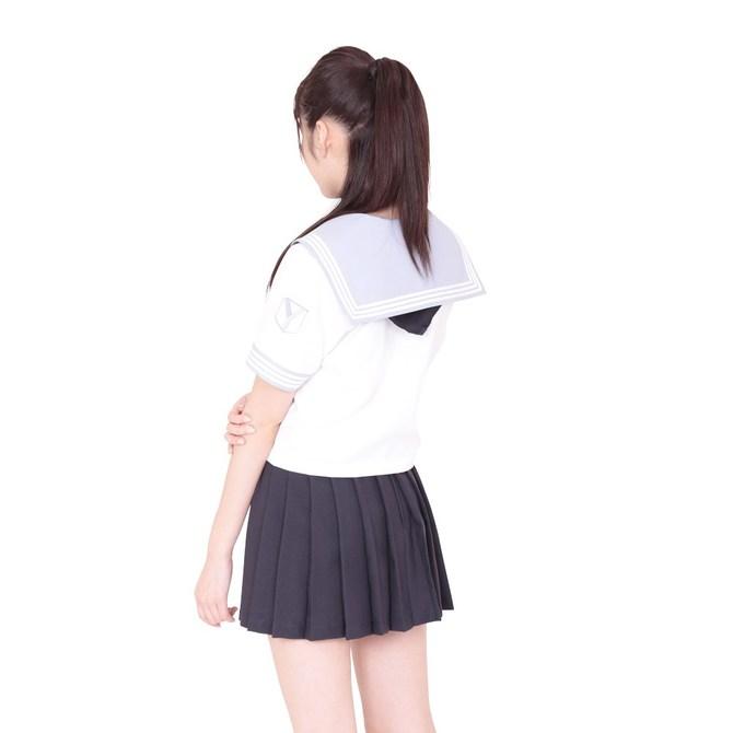 神(かみ)高校夏用特別制服 商品説明画像4