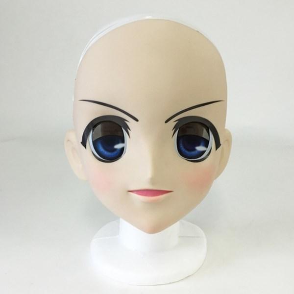 【販売終了・アダルトグッズ、大人のおもちゃアーカイブ】むにむに完成品マスク ヒカル 商品説明画像7