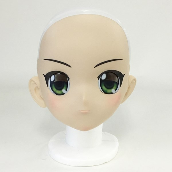 【販売終了・アダルトグッズ、大人のおもちゃアーカイブ】むにむに完成品マスク もえ 商品説明画像7