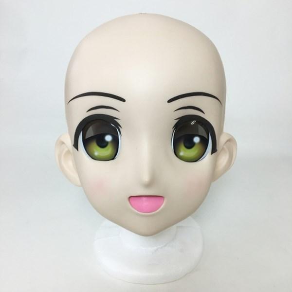 【販売終了・アダルトグッズ、大人のおもちゃアーカイブ】むにむに完成品マスク ピノ 商品説明画像2