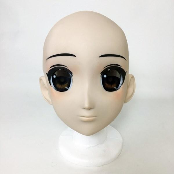 【販売終了・アダルトグッズ、大人のおもちゃアーカイブ】むにむに完成品マスク レナ 商品説明画像2