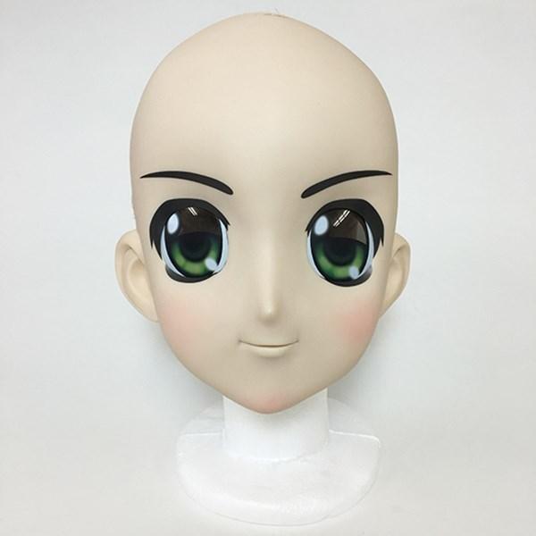 【販売終了・アダルトグッズ、大人のおもちゃアーカイブ】むにむに完成品マスク ひなた 商品説明画像2