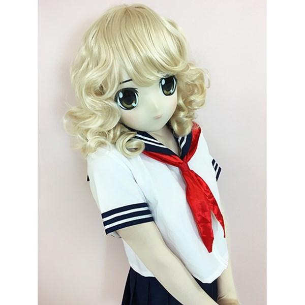 【販売終了・アダルトグッズ、大人のおもちゃアーカイブ】むにむに完成品マスク エミリー 商品説明画像4