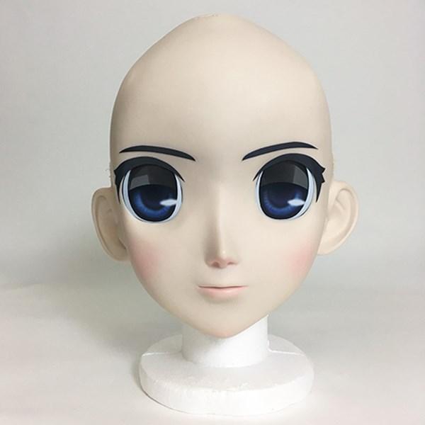 【販売終了・アダルトグッズ、大人のおもちゃアーカイブ】むにむに完成品マスク さくら 商品説明画像2