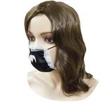 Ligre japan パンティーマスク (黒)