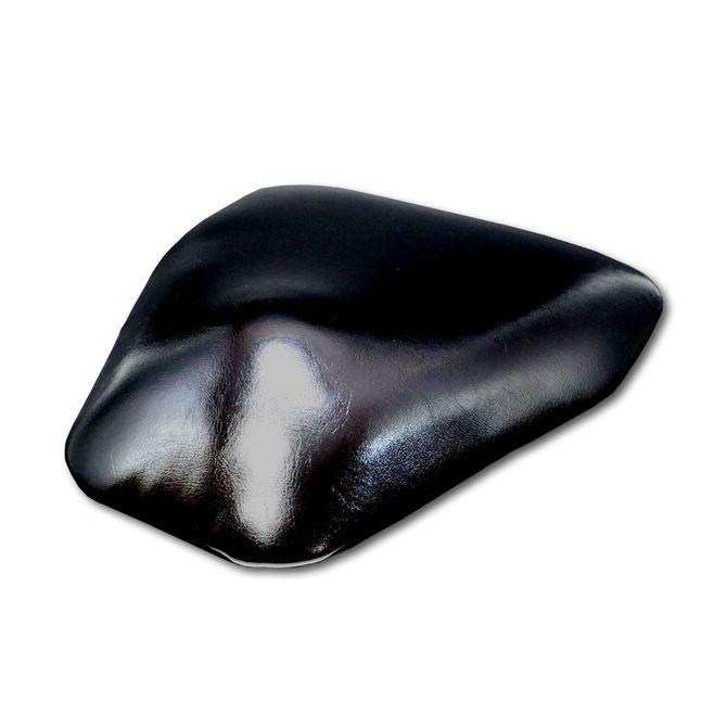 【販売終了・アダルトグッズ、大人のおもちゃアーカイブ】快感アップサポートクッション (ブラック) 商品説明画像1