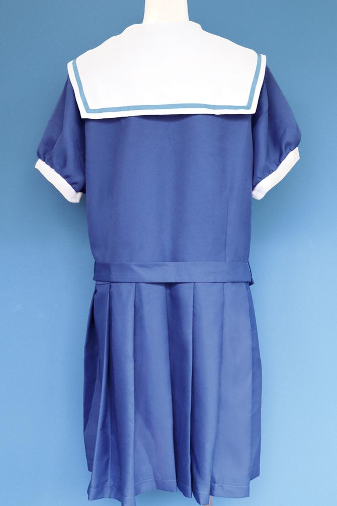 【販売終了・アダルトグッズ、大人のおもちゃアーカイブ】私立女子校セーラー服 おとこの娘用 TMT-941 商品説明画像3