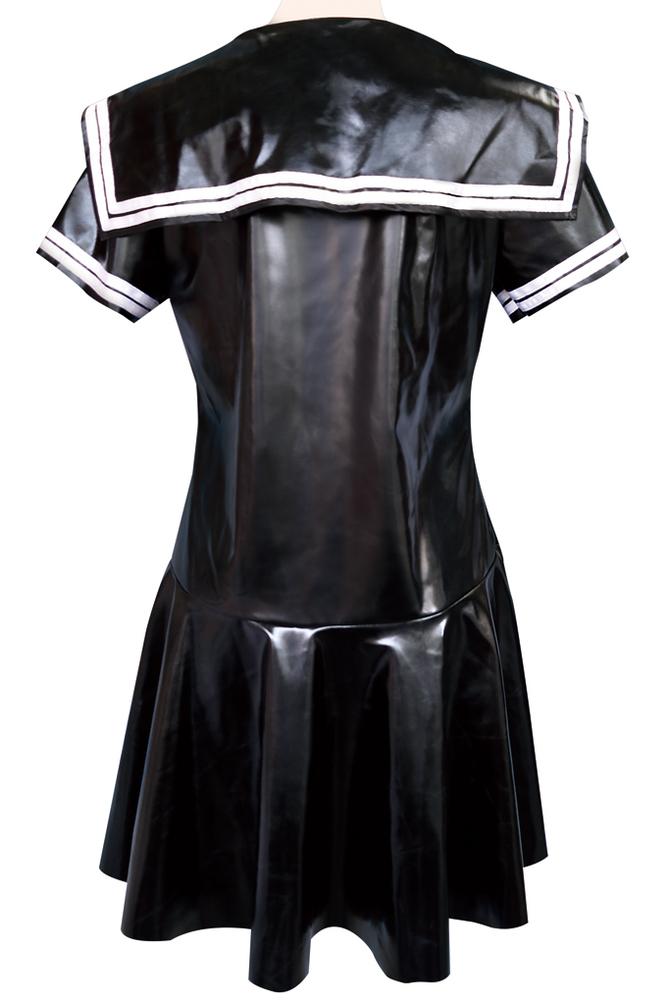 光沢エナメルセーラー服 おとこの娘用 TMT-956 商品説明画像3