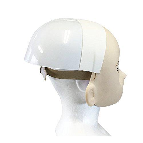 【希望者に「くまみみ」プレゼント!&限定300ポイント還元!】むにむに製作所 本格的 コスプレマスク SENPAI−A02 センパイA02【変身・仮装・着ぐるみ】 商品説明画像3