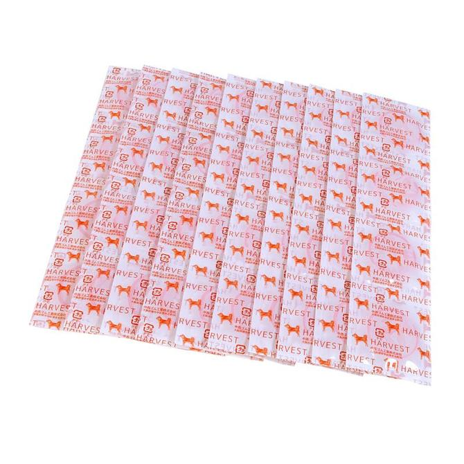 業務用コンドーム ニューハーベスト Mサイズ 144個入(中西ゴム) 商品説明画像3