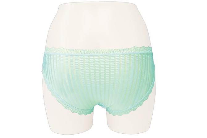 【予約・9月20日頃発送予定】新・女子校生のパンツ#27TMT-1053 商品説明画像3