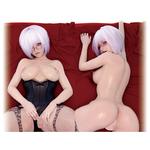 インサートハグピロー用ピローケース#96 伊藤タテキSHYM-102