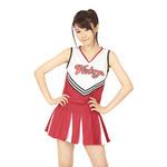 【20%ポイント還元!!体育祭フェア!】マイ☆チアガール XLサイズKF3020RE