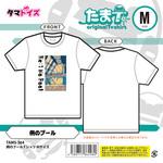 例のプールTシャツ MサイズTAMS-564