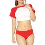 【20%ポイント還元!!体育祭フェア!】Costume Collection 萌え萌え 体操着&ブルマ 赤2JT-CT129