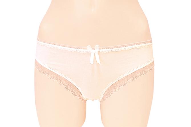 文学女子の見せてくれた純情パンツ 女子校生の匂い付きパンツTMT-1442 商品説明画像4