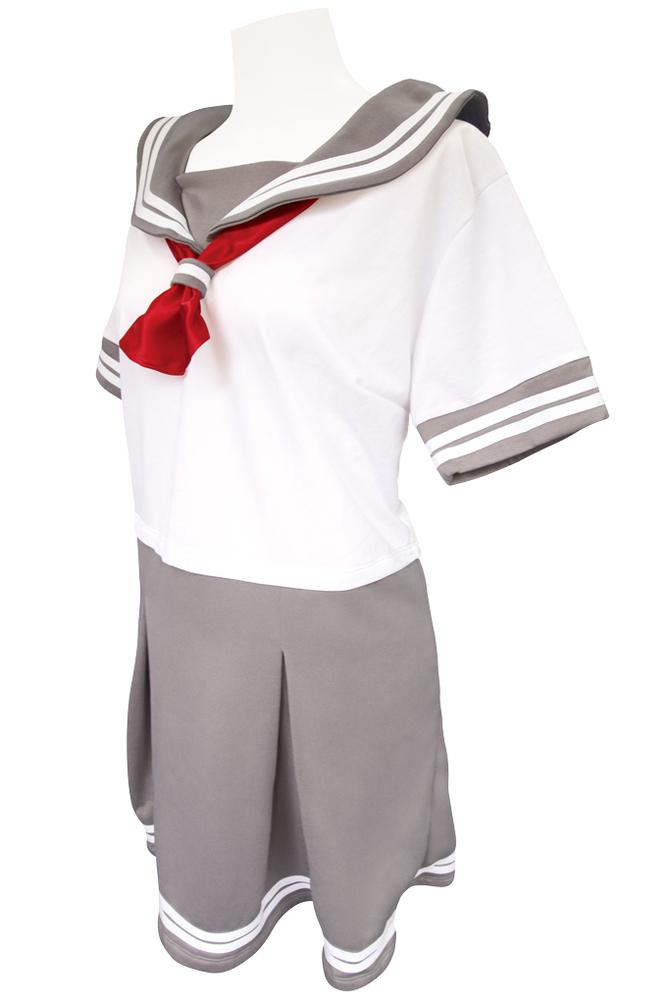 半袖セーラーパジャマ おとこの娘用TMT-1528 商品説明画像6