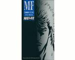 【限定特価!】ジャストフィット 北斗MF ■