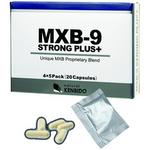MXB-9 ストロングプラス 20粒