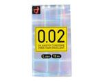 【OKAMOTO CONDOMS 0.02 EX】 オカモト コンドームズ ゼロゼロツー うすさ均一0.02EX Lサイズ 12個入り