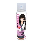 女子の髪のいい香りスプレー 〜ウィッグ専用静電気防止スプレー〜  TMT-335