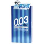 ジェクスコンドーム INVI 0.03 COOL 8個入 418 □