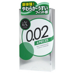 iX(イクス) 0.02 1000 6個入り  727