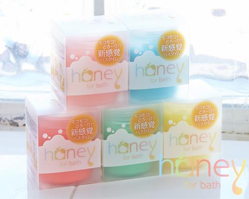 【在庫限定特価!】 【業界最安値!】honey blue(ハニー ブルー) 【無香】 ◇ 商品説明画像2