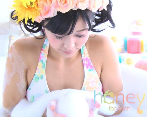 【在庫限定特価!】 【業界最安値!】honey blue(ハニー ブルー) 【無香】 ◇ 商品説明画像5