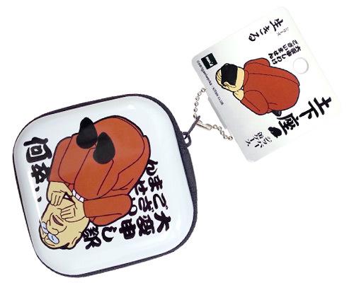 【販売終了・アダルトグッズ、大人のおもちゃアーカイブ】土下座コンドーム缶入【橙 6431】 商品説明画像2