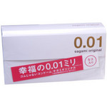 サガミオリジナル0.01(5ヶ入)