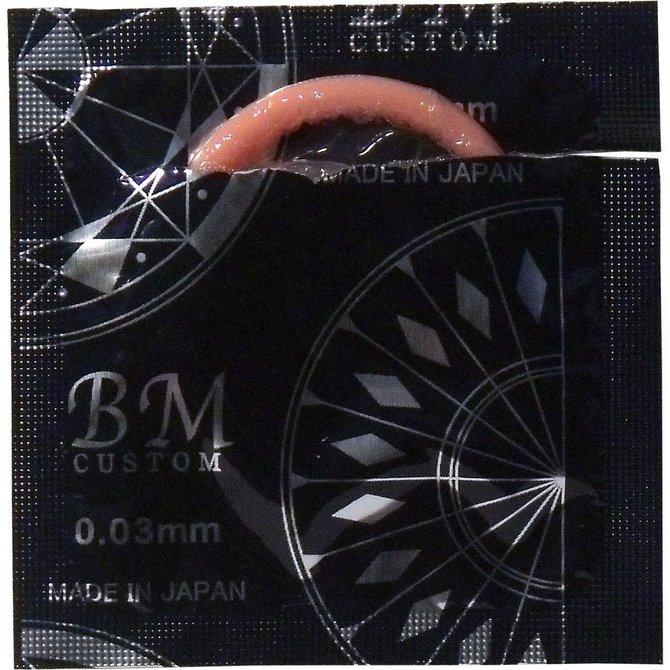 業務用コンドーム 極ウス 0.03 144個入り  商品説明画像3