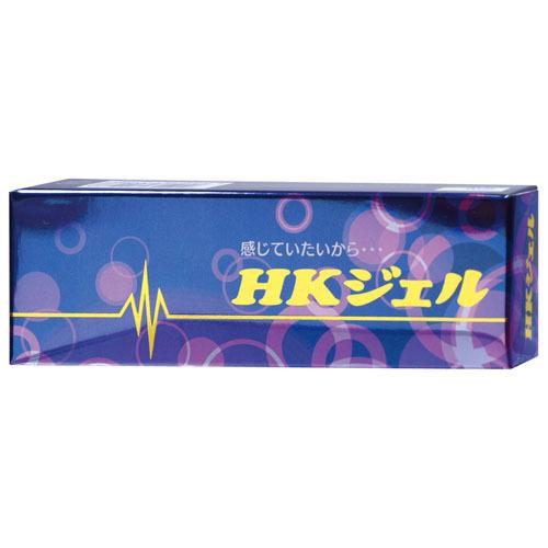 HKジェル(10g)(男性用) 商品説明画像3