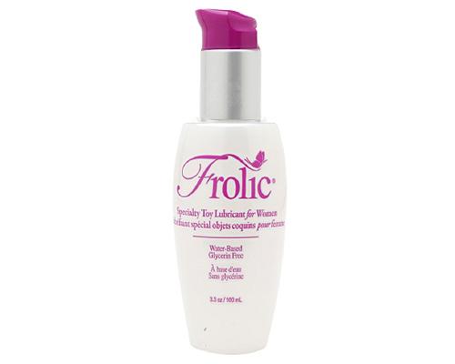 【販売終了・アダルトグッズ、大人のおもちゃアーカイブ】Pink Frolic(ピンク フロリック) 1.7oz/50ml 商品説明画像1