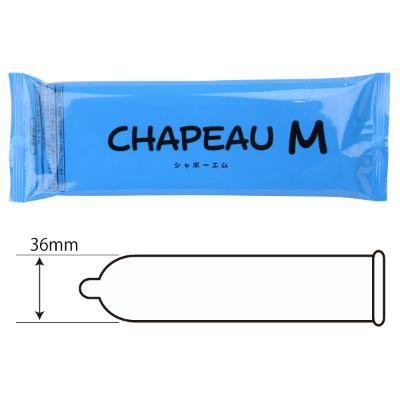 シャポーエム M 12個入り 商品説明画像1