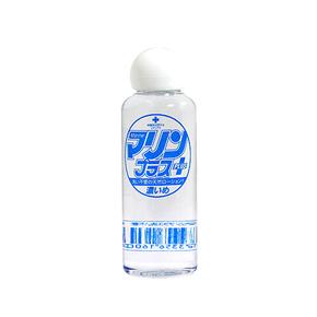 【販売終了・アダルトグッズ、大人のおもちゃアーカイブ】マリンプラス 洗い不要・濃いめ 100ml