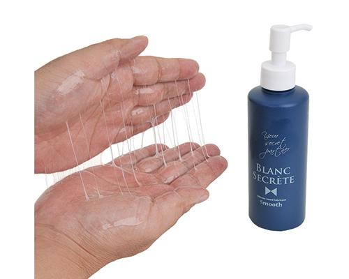 BLANC SECRET (ブランシークレット) スムース 商品説明画像3