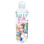 Pureラブ愛液ローション 無香料タイプ300ml SHYM-006