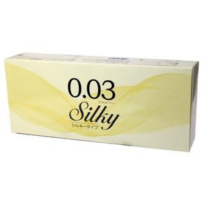 シルキー003業務用144個入り